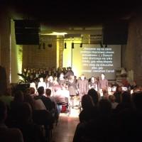 Koncert uczniów Zespołu Państwowych Szkół Muzycznych