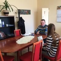 Wywiad z Panem Dyrektorem