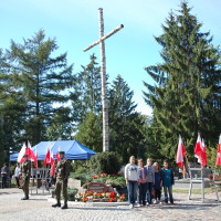 Obchody 75. rocznicy sowieckiej napaści na Polskę