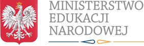 Odsyłacz do serwisu internetowego Ministerstwa Edukacji Narodowej