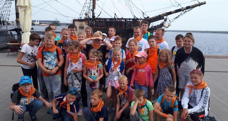 W podwodnym świecie Gdyńskiego Oceanarium