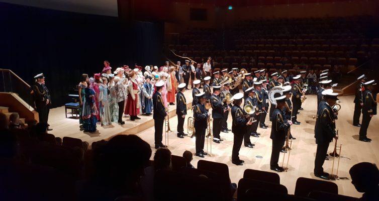 Wycieczka do Filharmonii Bałtyckiej