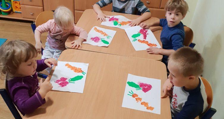 Edukacja zdrowotna w przedszkolu