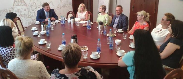 Kolejna kadencja Dyrektora Leszka Iwańczuka