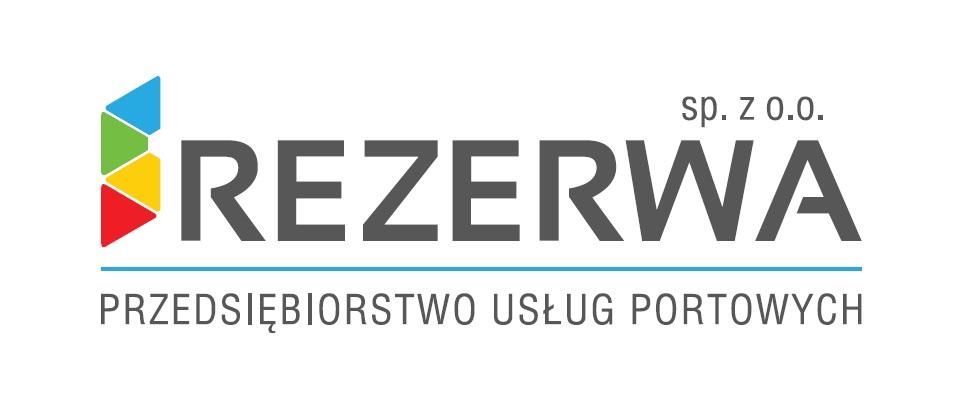Odsyłacz do strony internetowej Przedsiębiorstwa Usług Portowych REZERWA